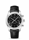 Omega 431.13.42.51.01.001 De Ville Co-Axial Chronograph