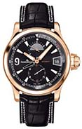 Jaeger-LeCoultre Master Extreme Master Compressor GMT Q1732441
