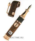 Romain Jerome. Style #: F.T.2222С Titanic-DNA - Feather Writing Instruments. Лимит: 888 шт.