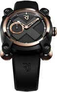 Romain Jerome RJ.M.AU.IN.004.02 Moon Invader Small Seconds