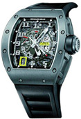 Richard Mille Automatic with Declutchable Rotor RM 030