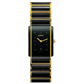 Rado.R20282162. Integral Collection Two-Tone