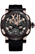 Romain Jerome RJ.T.TO.SP.002.01 Titanic-DNA Tourbillon Steampunk Red Watch