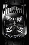 Urwerk UR 103T  Shining T  Limited Edition Of 33