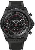 Breitling for Bentley Light Body Midnight Carbon V2536722/BC45/220S/V20DSA.2