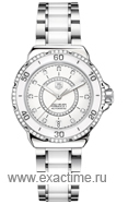 Tag Heuer WAU2213.BA0861 FORMULA 1 LADY CERAMIC AUTOMATIC WATCH Новая модель 2012 года