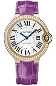 Cartier Ballon Bleu WE900551
