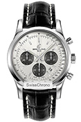 Breitling Transocean Chronograph ab015212/g724-1ct