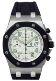 Audemars Piguet 25940SK.00.D002CA.02.A. Royal Oak Offshore Chronograph.
