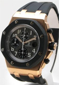 Audemars Piguet25940OK.OO.DOO2CA.01.A Royal Oak Off Shore