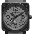 Bell & Ross.BR 01-97 Power Reserve Commando