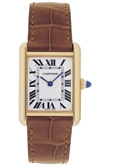 New Cartier Tank LOUIS Style #: W1529756. MENS YELLOW GOLD. ПРЕДВАРИТЕЛЬНЫЙ ЗАКАЗ