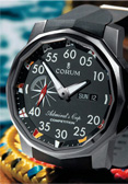 Corum Style #: 60617.011101. Admirals Cup Competition. SWISS MADE.ПРЕДВАРИТЕЛЬНЫЙ ЗАКАЗ
