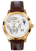Glashutte Original.  PanoMaticLunar XL. Style # : 90-02-31-11-05. Розовое золото 18 kt.
