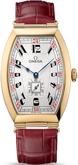 Omega De Ville Specialities Olympic Collection 522.53.33.20.02.001