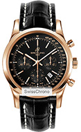 Breitling Transocean Chronograph rb015212/bb16-1ct